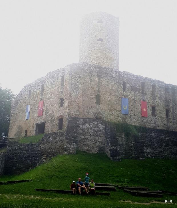 019. zamek Lipowiec (3)